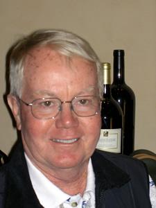 John McKay headshot