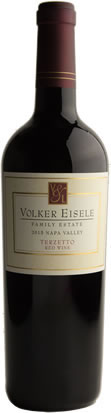 Volker Eisele Family Estate terzetto